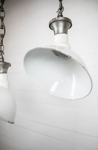 Benjamin parabolic lichts