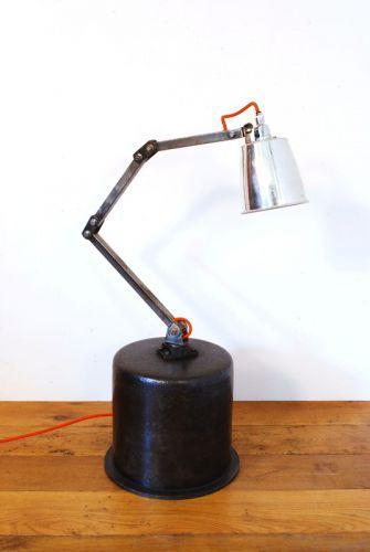 Adapted engineers worklight