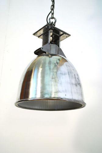 Mid century Industrial pendants