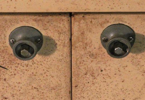 Utility Steel Cupboard